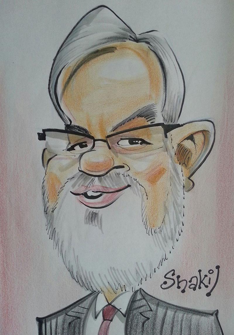 Shakil Salam
