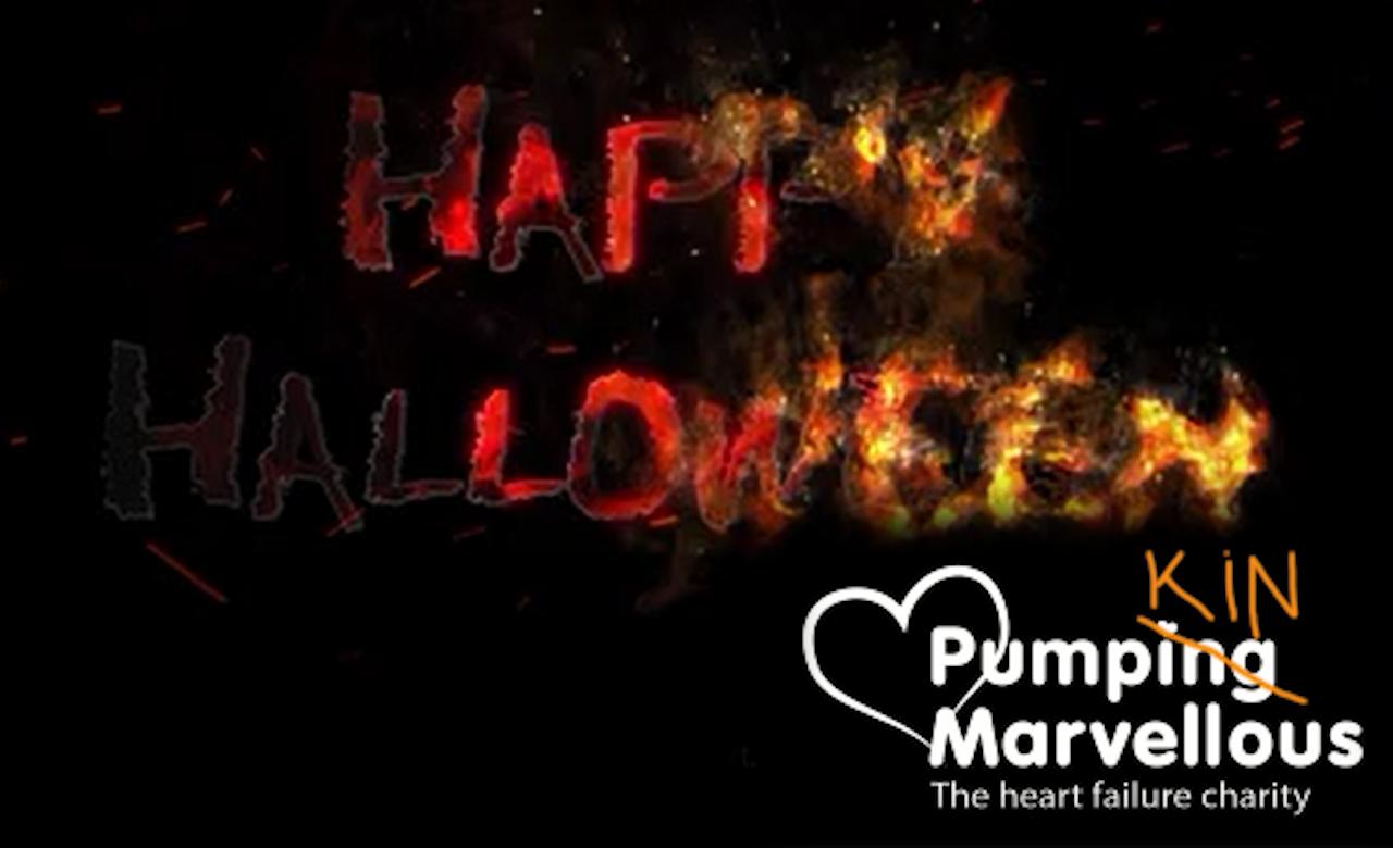 Happy-Halloween - Heart Failure Needn't Be So Scary