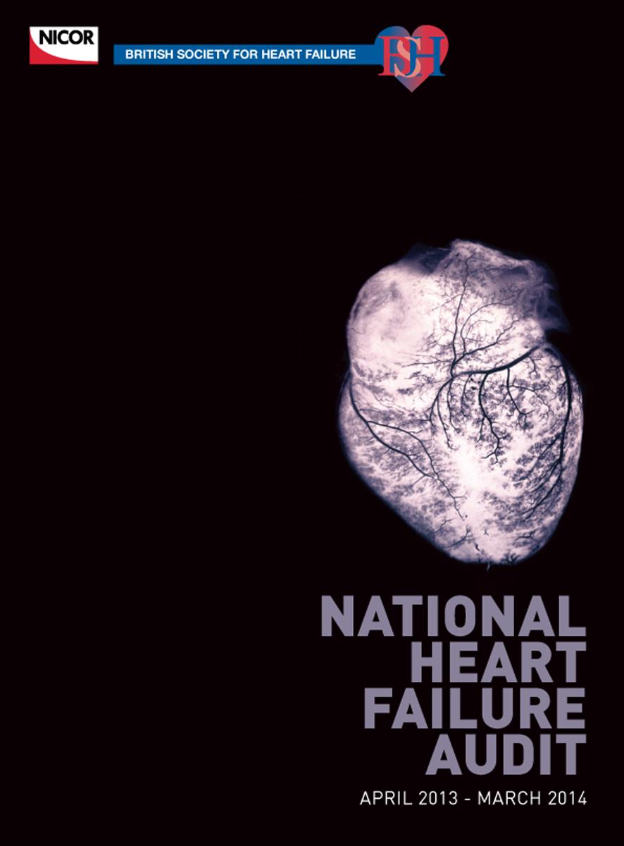 Heart Failure Audit 2013-2014