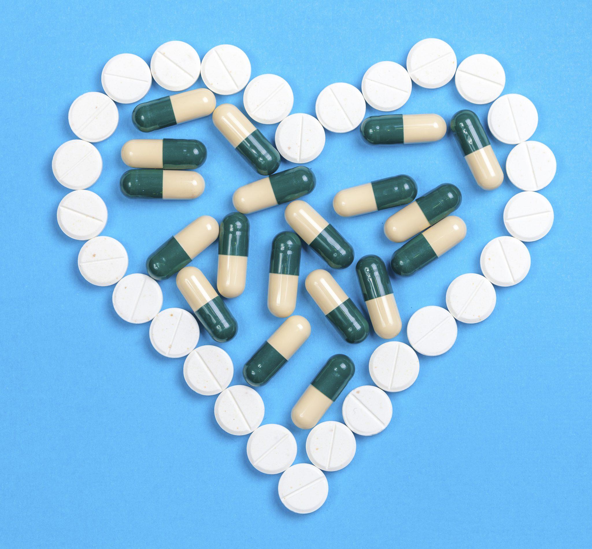 Heart failure drug