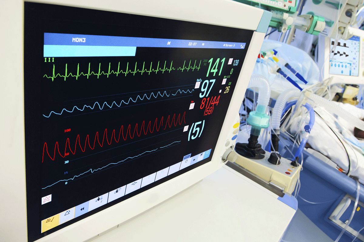Unsynching the Heartbeat Each Day Halts Worsening Heart Failure