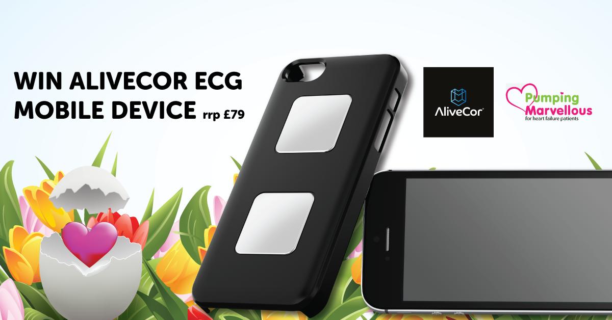alivecor ecg mobile devices