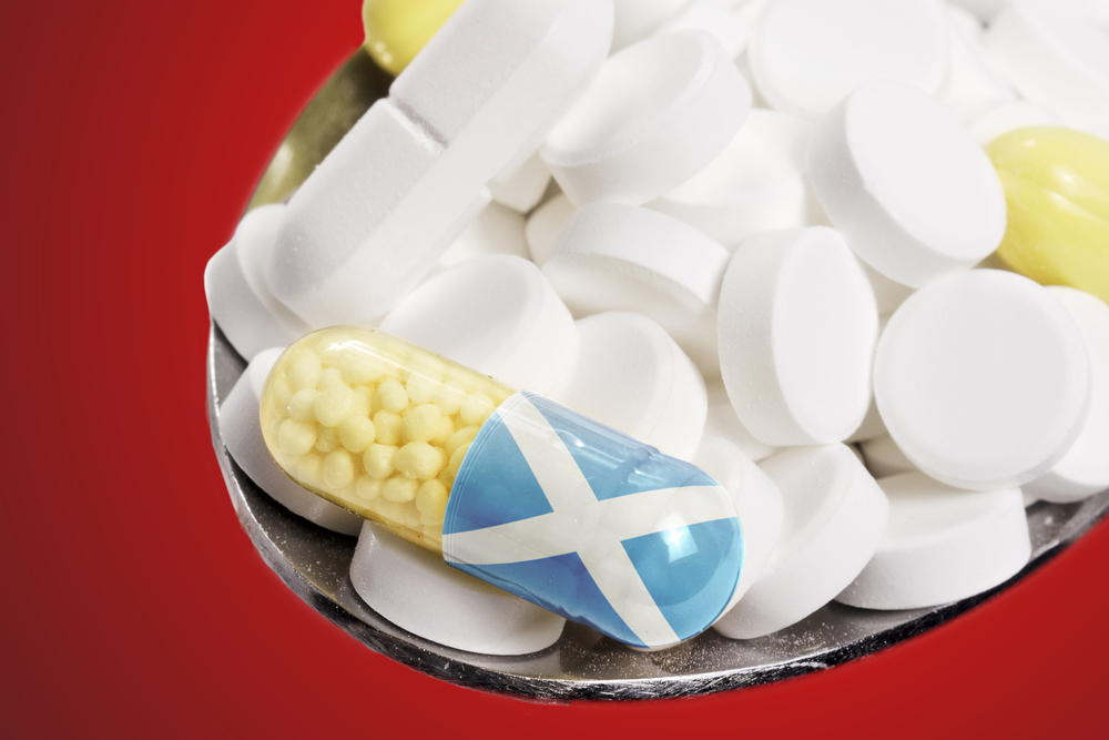Sacubitril valsartan - Entresto™ - accepted for use in Scotland by SMC