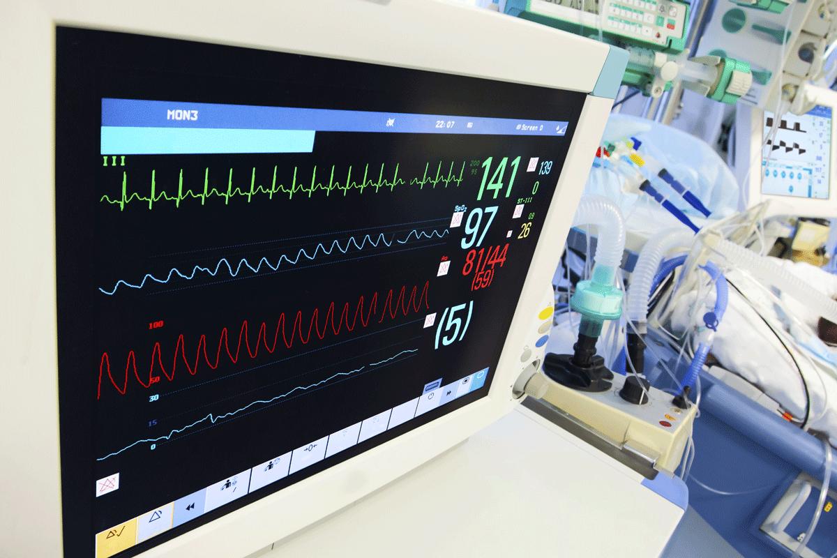 Heart Failure Hospital Visits Up a Third