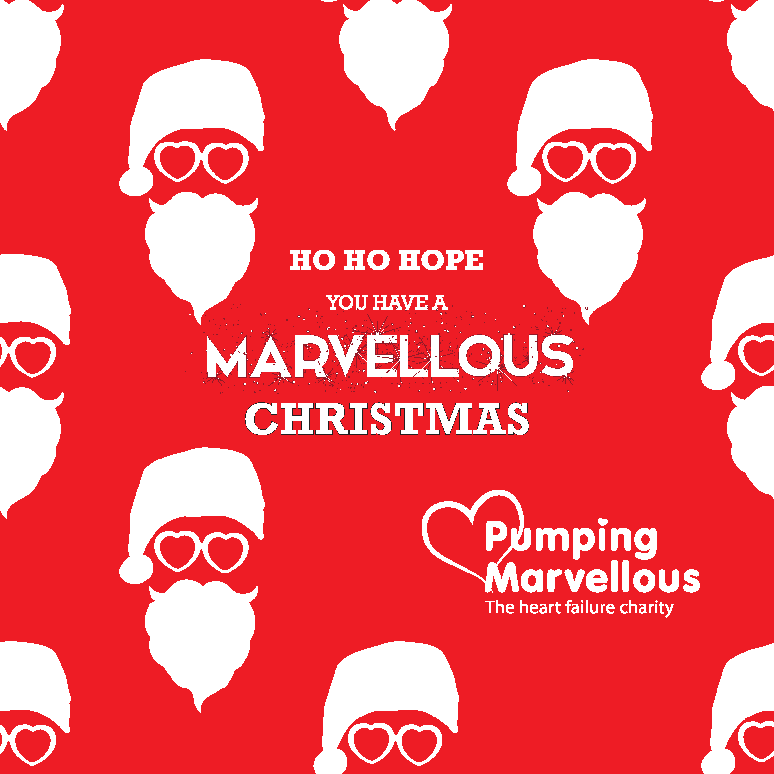 Pumping Marvellous Foundation