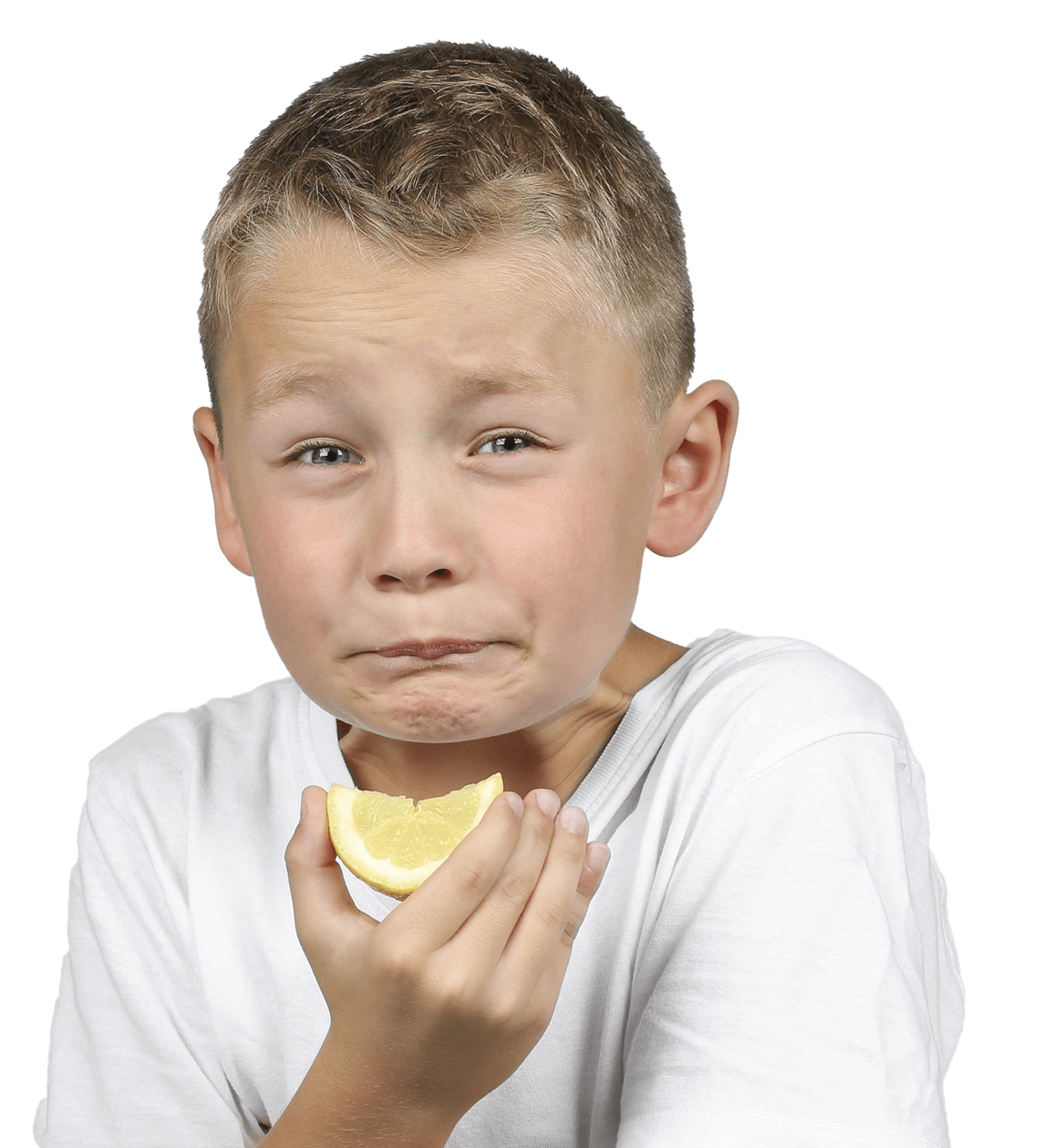 Suck a Lemon Challenge | Pumping Marvellous