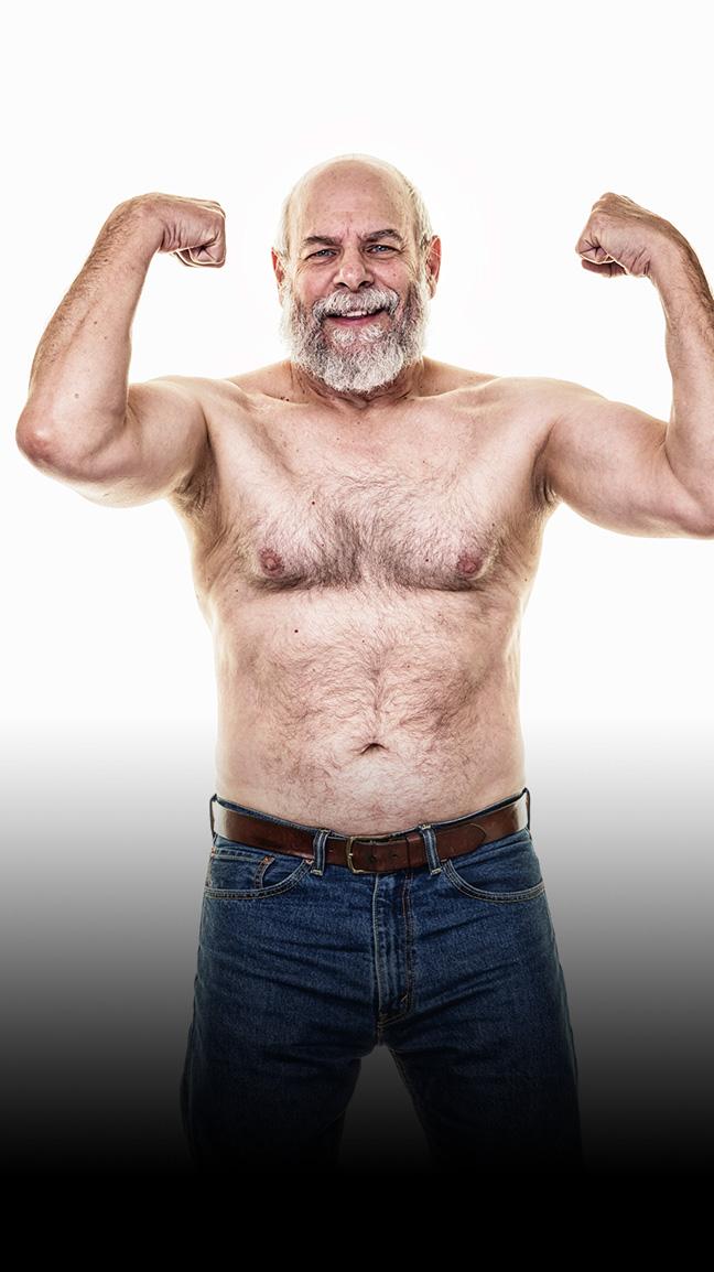Heart Failure Rehabilitation | Pumping Marvellous