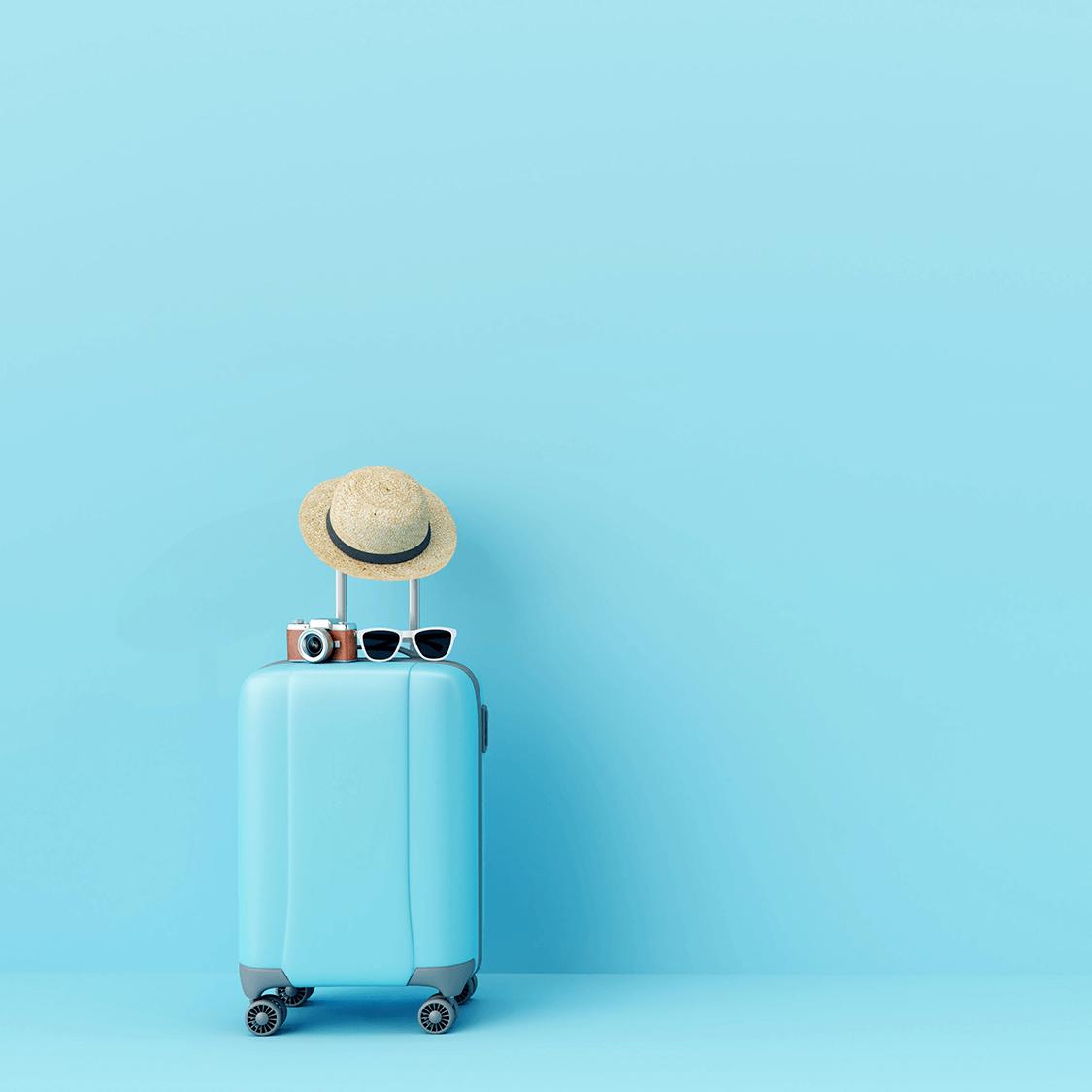 Travel | Pumping Marvellous